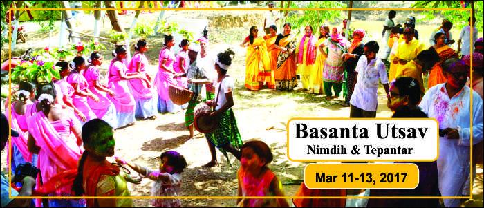 Basanta Utsav 2017