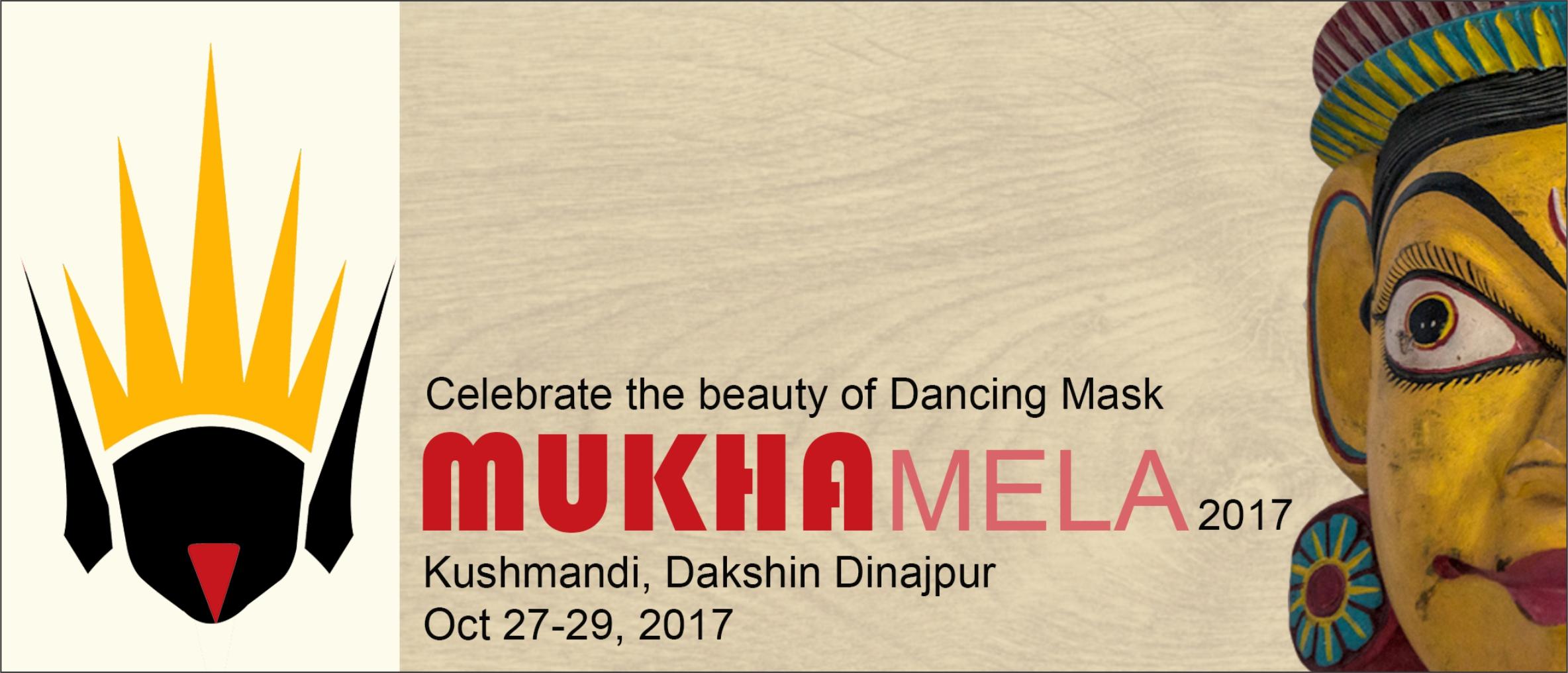 Mukha Mela, Kushmandi