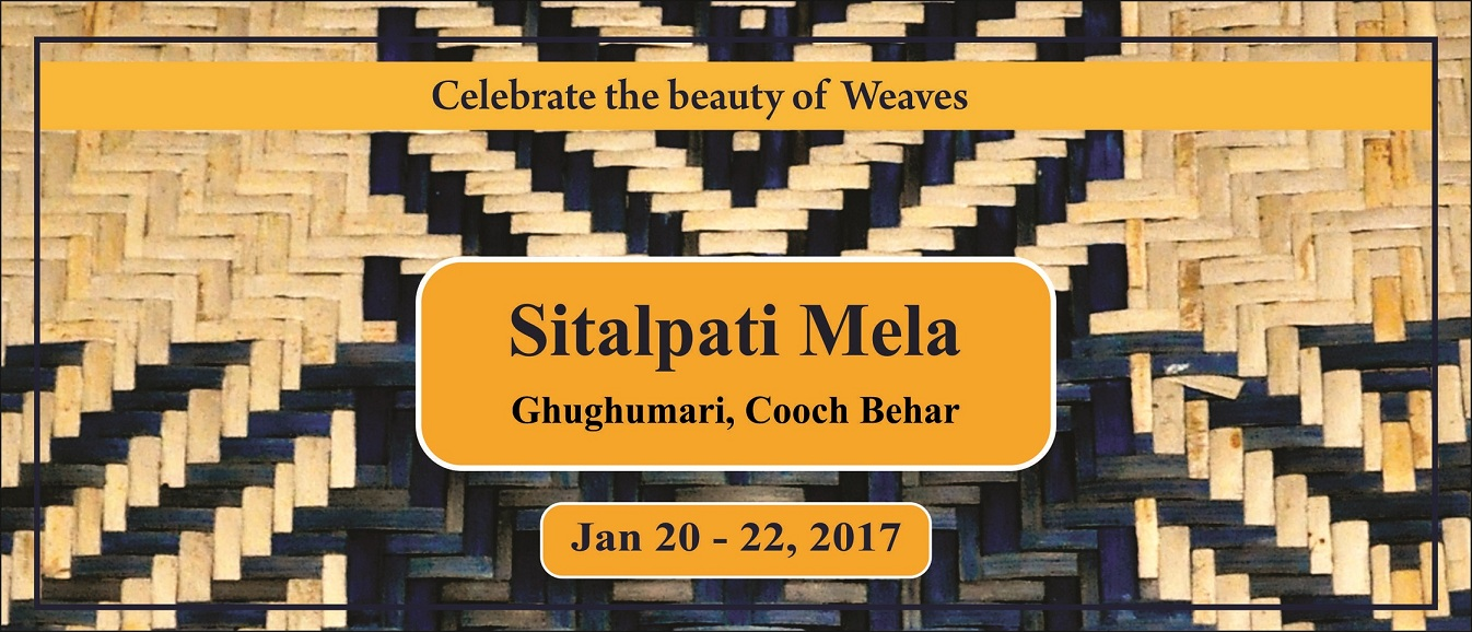 Sitalpati Mela at Ghughumari,Cooch Behar