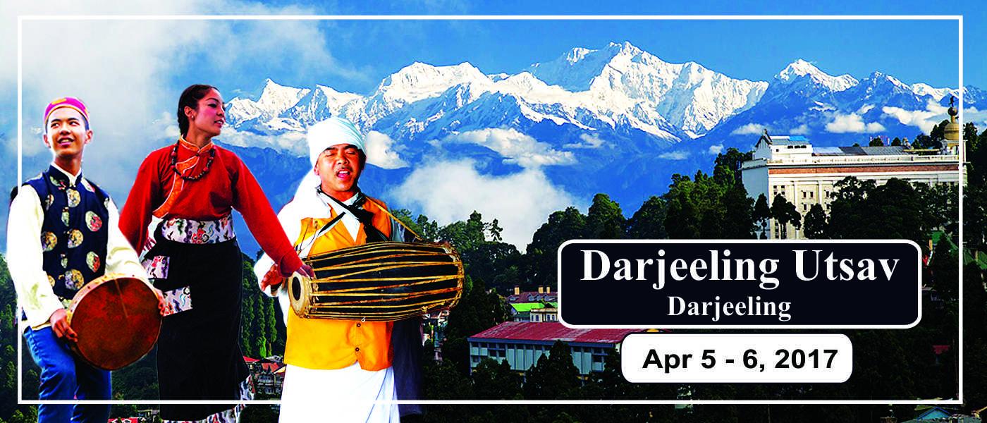 Darjeeling Utsav at Darjeeling